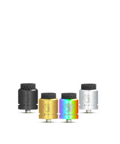 EHPRO PANTHER REBUILDABLE COIL 24MM