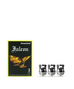 HORIZONTECH FALCON M1 MESH COILS 0.15 OHM - PACK OF 3