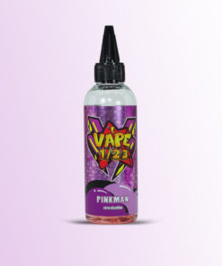 PINKMAN SHORT FILL BY VAPE 1/23 100ML