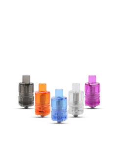 TESLACIGS ONE TANK DISPOSABLE SUB OHM VAPE TANKS