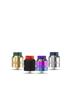 VANDY VAPE ICONIC RDA REBUILDABLE TANK