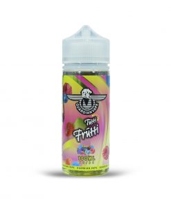 TUTTI FRUTTI E-LIQUID BY GUARDIAN VAPE 100ML