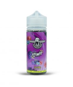 VIMTO E-LIQUID BY GUARDIAN VAPE 100ML