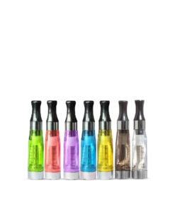 ENRICH GLASS ATOMIZER CE4 - Pack of 24