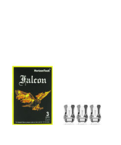 HORIZONTECH FALCON M2 COIL 0.16OHM - PACK OF 3