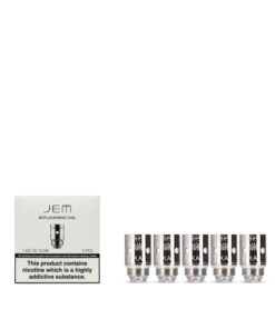 INNOKIN JEM REPLACEMENT COIL 1.6 OHM - PACK OF 5