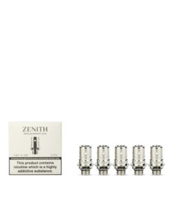 INNOKIN ZENITH REPLACEMENT COIL 0.8 OHM - PACK OF 5