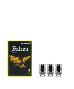 HORIZONTECH FALCON F1 COIL 0.2 OHM - PACK OF 3