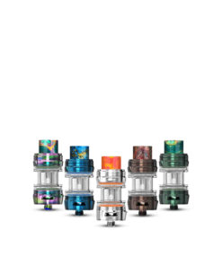 HORIZONTECH FALCON KING TANK 2ML - INCLUDES COILS