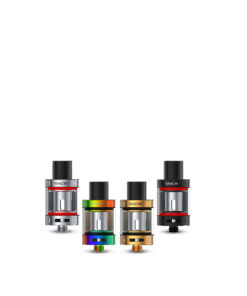SMOK VAPE PEN TANK 2ML INCLUDE COIL 0.25 OHM