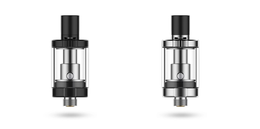 VAPORESSO DRIZZLE TANK 1.8ML – INCLUDES COIL