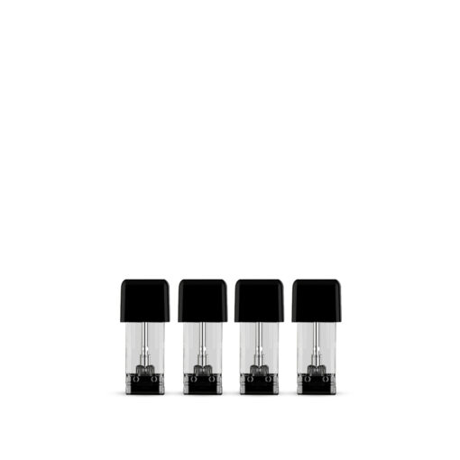 VOOPOO DRAG NANO P1 REPLACEMENT POD 1.6ML - PACK OF 4