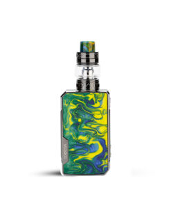 VOOPOO DRAG 2 PLATINUM VAPE KIT 177W