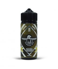 VANILLA TOBACCO E-LIQUID BY GUARDIAN VAPE 100ML