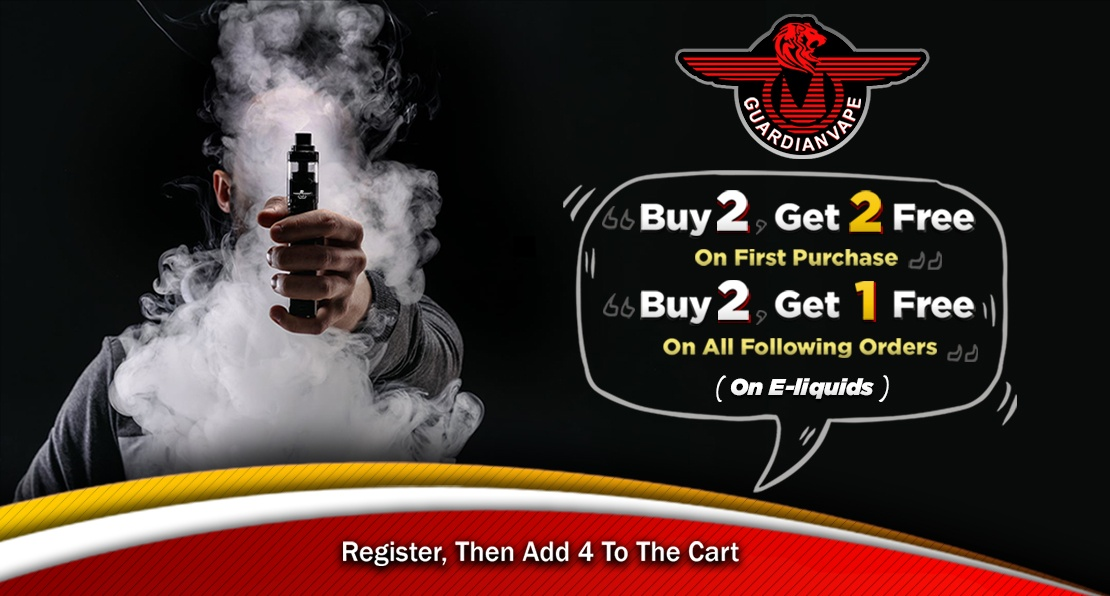 Guardian vape buy 2 get 2 free liquids offer