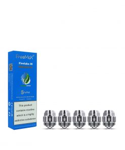 FREEMAX FIRELUKE M TX1 MESH COILS 0.15 OHM – PACK OF 5