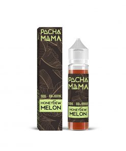 HONEYDEW MELON E-LIQUID BY PACHA MAMA 50ML