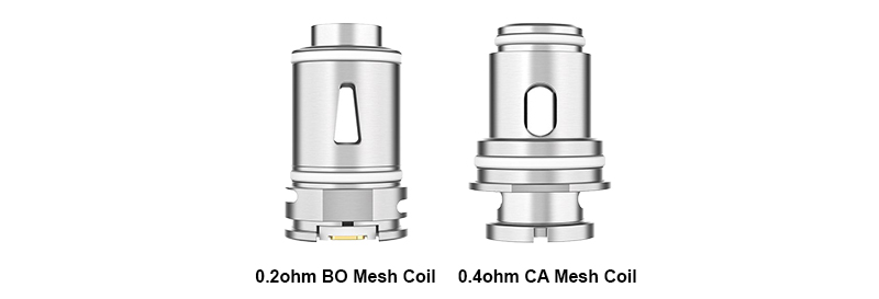 OBS Skye Replacement OM Coils-All