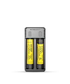 NITECORE UI2 BATTERY CHARGER