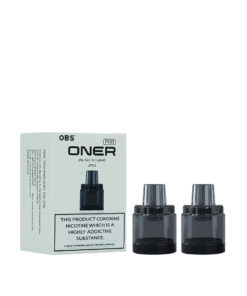 OBS ONER REPLACEMENT POD